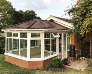 Conservatory Timber Roof