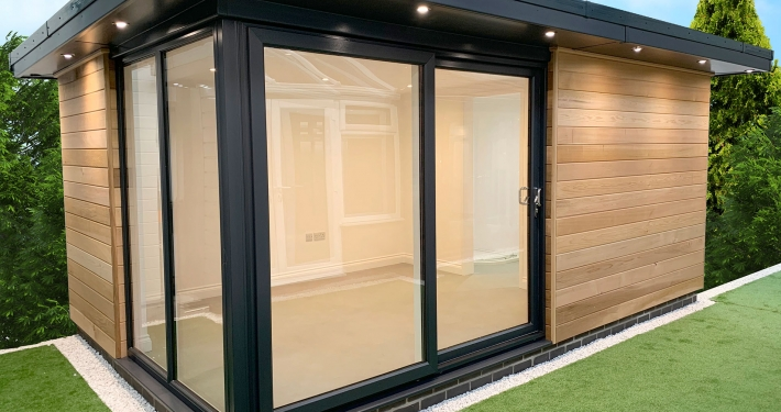 Why Choose Bespoke Garden Rooms